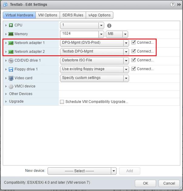 veaamlab14 Create Veeam Isolated Sandbox Virtual Lab