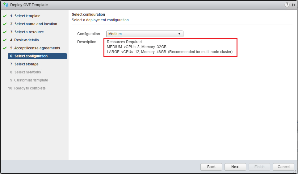 vrni03 What is VMware vRNI and How to Install