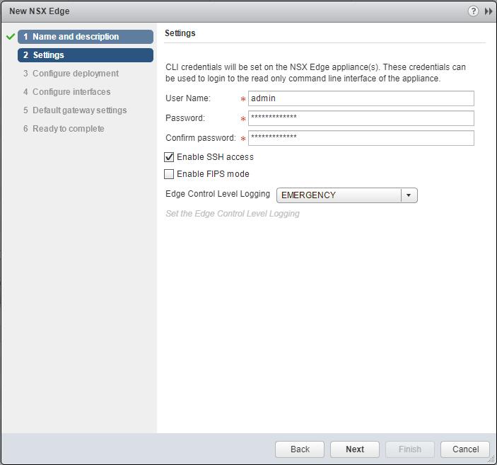 lswitch04 Extend layer 2 DR network with VMware NSX