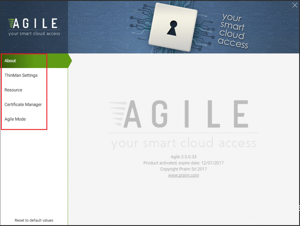 prmagile05-1024x771 Praim Agile a Secure Mobile Interface for VDI and workstations