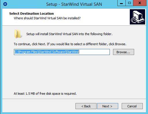 sw07 StarWind Two Node VMware Hyperconverged VSAN
