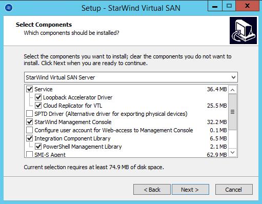 sw08 StarWind Two Node VMware Hyperconverged VSAN