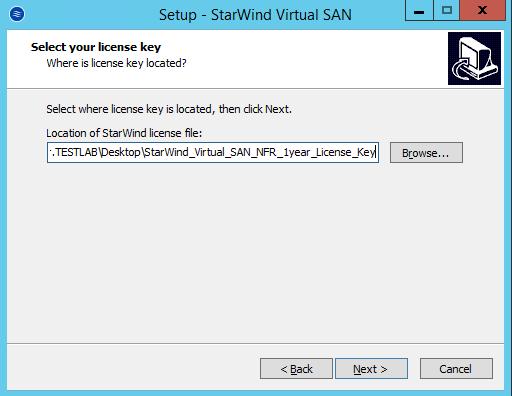 sw12 StarWind Two Node VMware Hyperconverged VSAN
