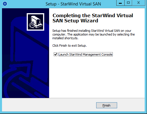 sw18 StarWind Two Node VMware Hyperconverged VSAN