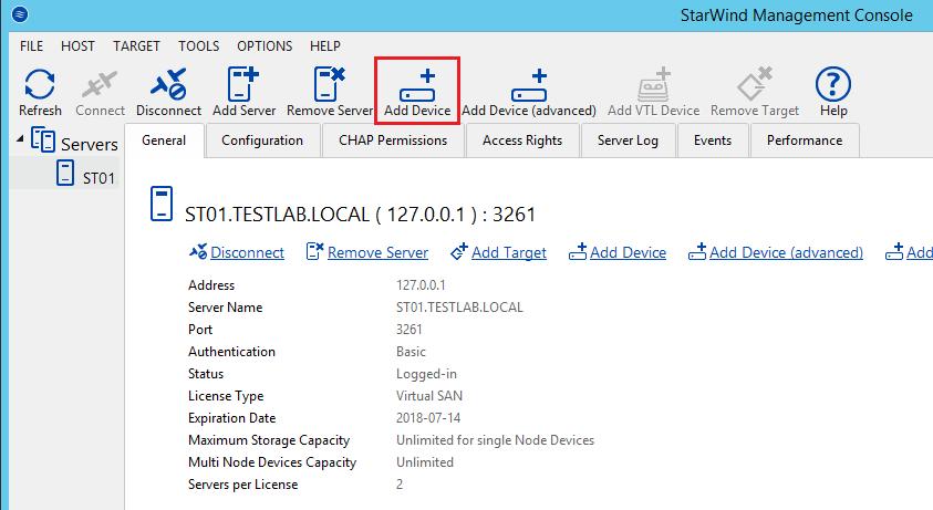 sw21 StarWind Two Node VMware Hyperconverged VSAN