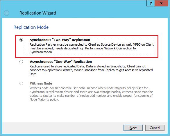 sw35 StarWind Two Node VMware Hyperconverged VSAN