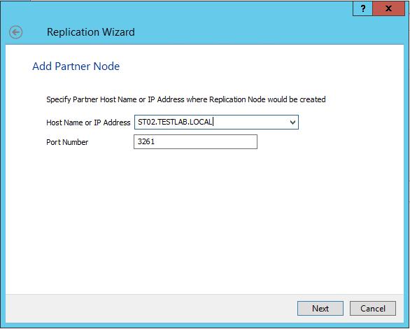 sw36 StarWind Two Node VMware Hyperconverged VSAN