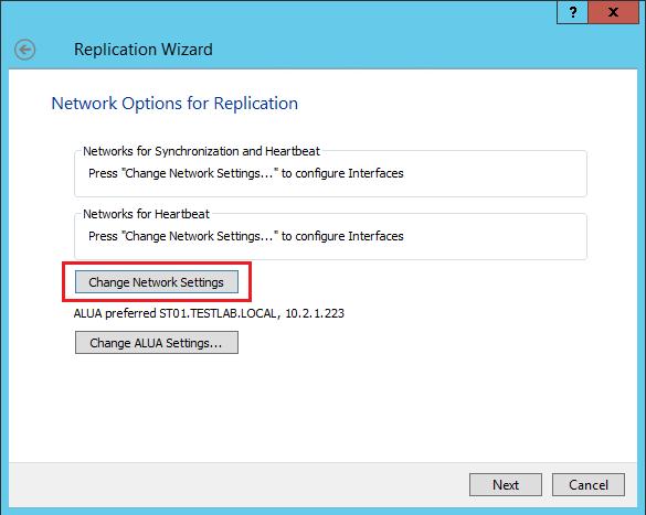 sw40 StarWind Two Node VMware Hyperconverged VSAN
