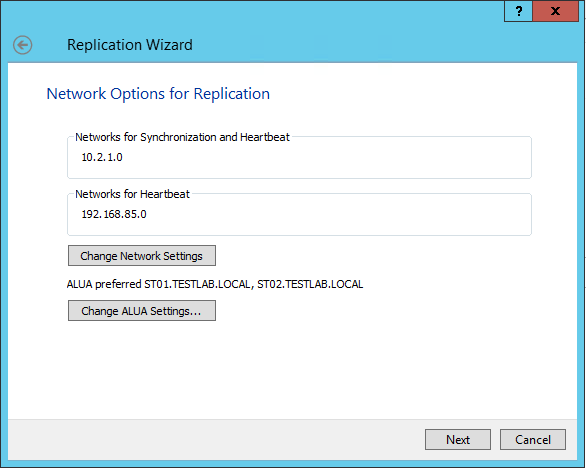 sw42 StarWind Two Node VMware Hyperconverged VSAN