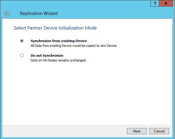 sw43 StarWind Two Node VMware Hyperconverged VSAN