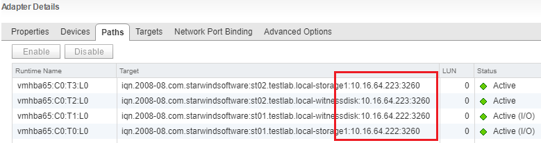 sw48b StarWind Two Node VMware Hyperconverged VSAN