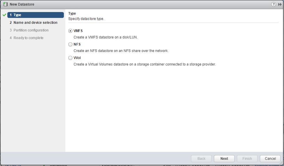 sw52 StarWind Two Node VMware Hyperconverged VSAN