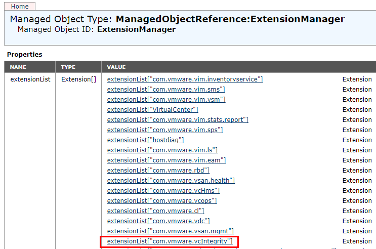 Choose-a-vCenter-client-extension-you-want-to-remove Managing Disabling Deleting VMware vCenter Server Plugins