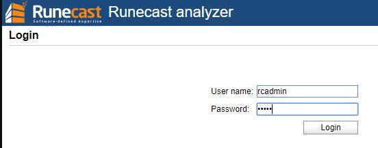 Runecast Analyzer VMware Best Practices new REST API