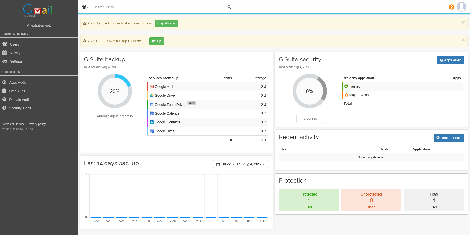 Spinbackup-G-Suite-Backup-and-Security-Dashboard