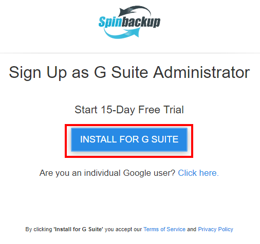 Spinbackup-G-Suite-Backup-and-Security-Install-Trial Spinbackup G Suite Security and Backup Installation