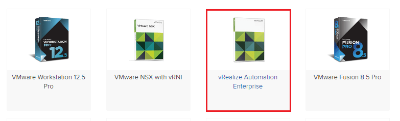vmugvra01 VMUG Advantage adds vRealize Automation 7.3 Enterprise