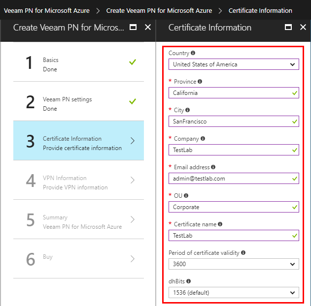Azure-Veeam-PN-Certificate-settings Veeam Powered Network Overview and Installation