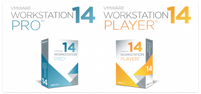 VMware-Workstation-14-Pro-and-Workstation-Player-14-Released VMware Workstation 14 Pro Released with New Features