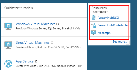 Veeam-PN-Appliance-finished-configuring-in-Azure Veeam Powered Network Overview and Installation