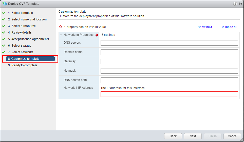 Flash-client-is-needed-for-template-customization-vSphere-HTML5-client
