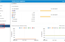 VCSA-6.5-Database-space-utilization-214x140 Home