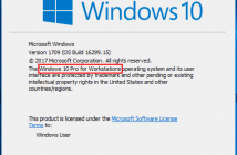 Checking-winver-for-Windows-10-Pro-for-Workstations-upgrade-214x140 Home