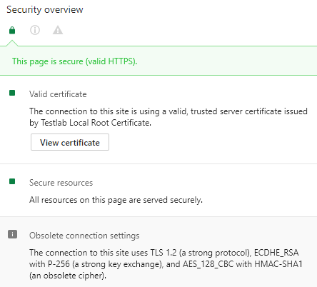 Chrome-reports-the-SSL-certificate-is-valid