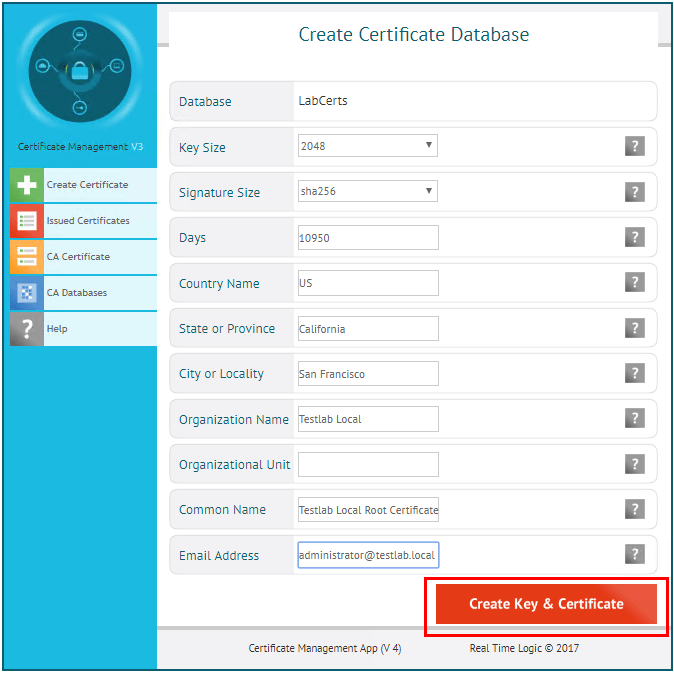 Easy SSL Certificates for Lab Environments - Virtualization