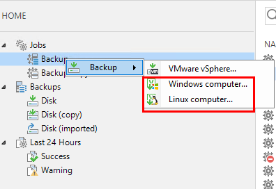 Veeam Backup and Replication 9 5 Update 3 Released New