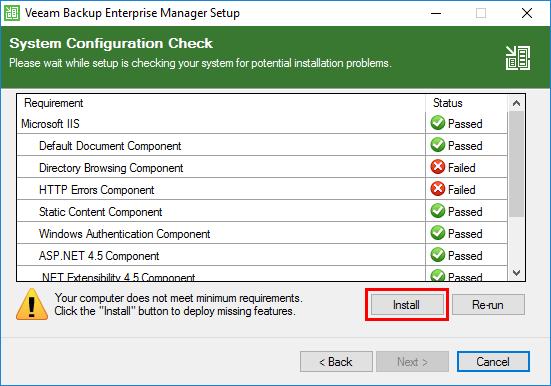 Veeam-Backup-Enterprise-Manager-System-Configuration-check-1