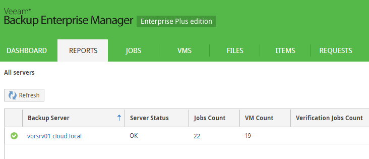 Veeam-Backup-Enterprise-Manager-reports Monitor Veeam Backups with Veeam Backup Enterprise Manager
