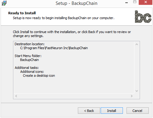 Begin-the-BackupChain-install-after-reviewing-options Perform Live Backups of VMware Workstation Virtual Machines