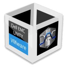 Dell-EMC-UnityVSA-homelab