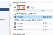 Configure vSAN Error Disk with VSAN uuid failed to appear in CMMDS