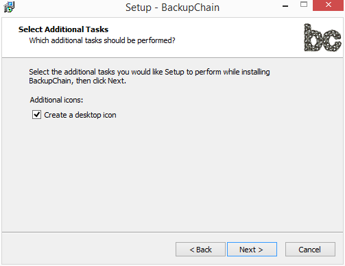 Select-additional-tasks-like-creating-a-desktop-shortcut Perform Live Backups of VMware Workstation Virtual Machines