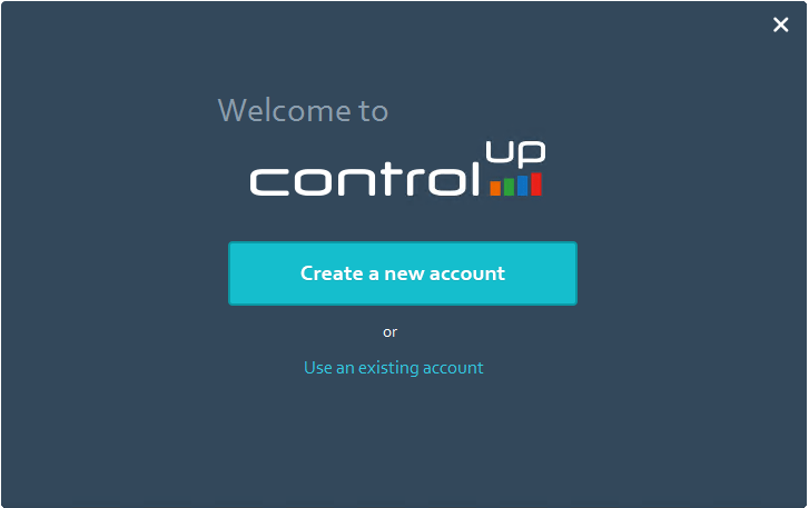 Signup-for-a-ControlUp-Account ControlUp VMware Performance and Health Monitoring
