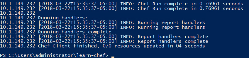 After-bootstrapping-a-Windows-node-and-successfully-running-a-Chef-cookbook Automating a Home Lab Windows Server with Chef