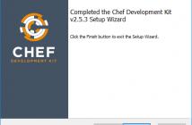 Chef-Development-Kit-installation-finishes-214x140 Home