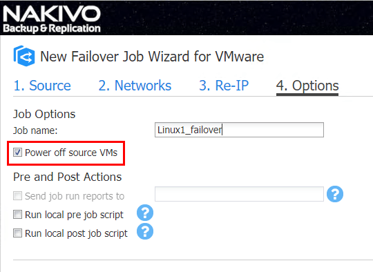 Choose-Power-Options-under-the-Options-for-the-VM-Failover-job