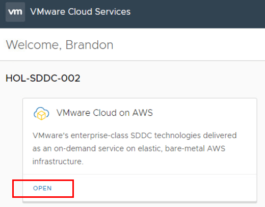 Launching-the-VMware-Cloud-on-AWS-SDDC-creation-wizard What is VMware Cloud on AWS?