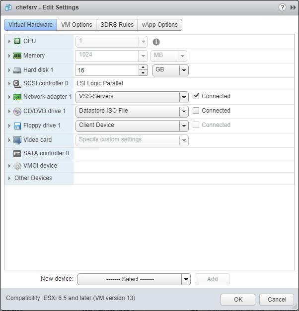 Ubuntu-16.04-LTS-server-for-Chef-Server