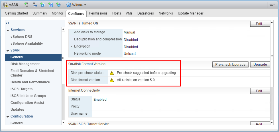 After-upgrading-the-ESXi-hosts-to-6.7-the-on-disk-format-can-now-be-upgraded