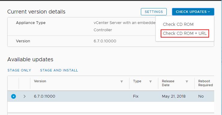Choose-the-Check-CDROM-URL-VCSA-6.7-upgrade