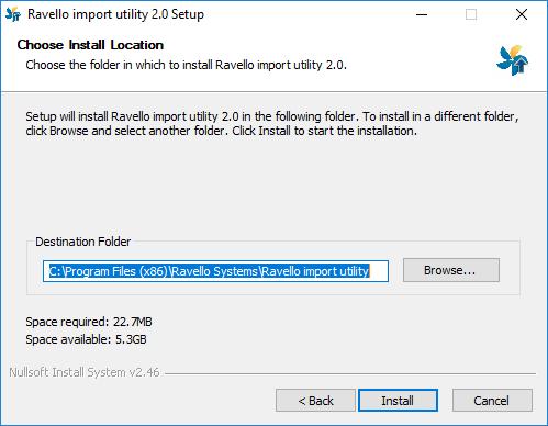 Installing-the-Ravello-Import-Utility-to-upload-VMware-ESXi-6.7-ISO-media Installing VMware vSphere ESXi 6.7 in Ravello Cloud Service