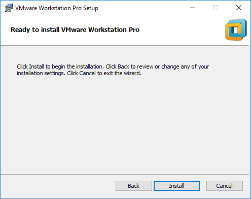 Ready-to-begin-VMware-Workstation-Pro-Tech-Preview-2018-installation VMware Workstation Pro Tech Preview 2018 Released with New Features