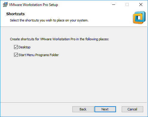 VMware-Workstation-Pro-Tech-Preview-2018-shortcut-options VMware Workstation Pro Tech Preview 2018 Released with New Features