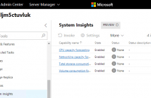 Windows-Server-System-Insights-Preview-Installed-214x140 Home