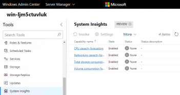 Windows-Server-System-Insights-Preview-Installed-351x185 Home