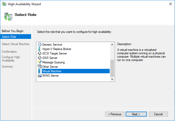 Creating-High-Availability-virtual-machines-with-a-Windows-Failover-Cluster-with-Hyper-V